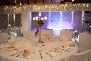 Paiania banquet hall wedding receptions baptism corporate events